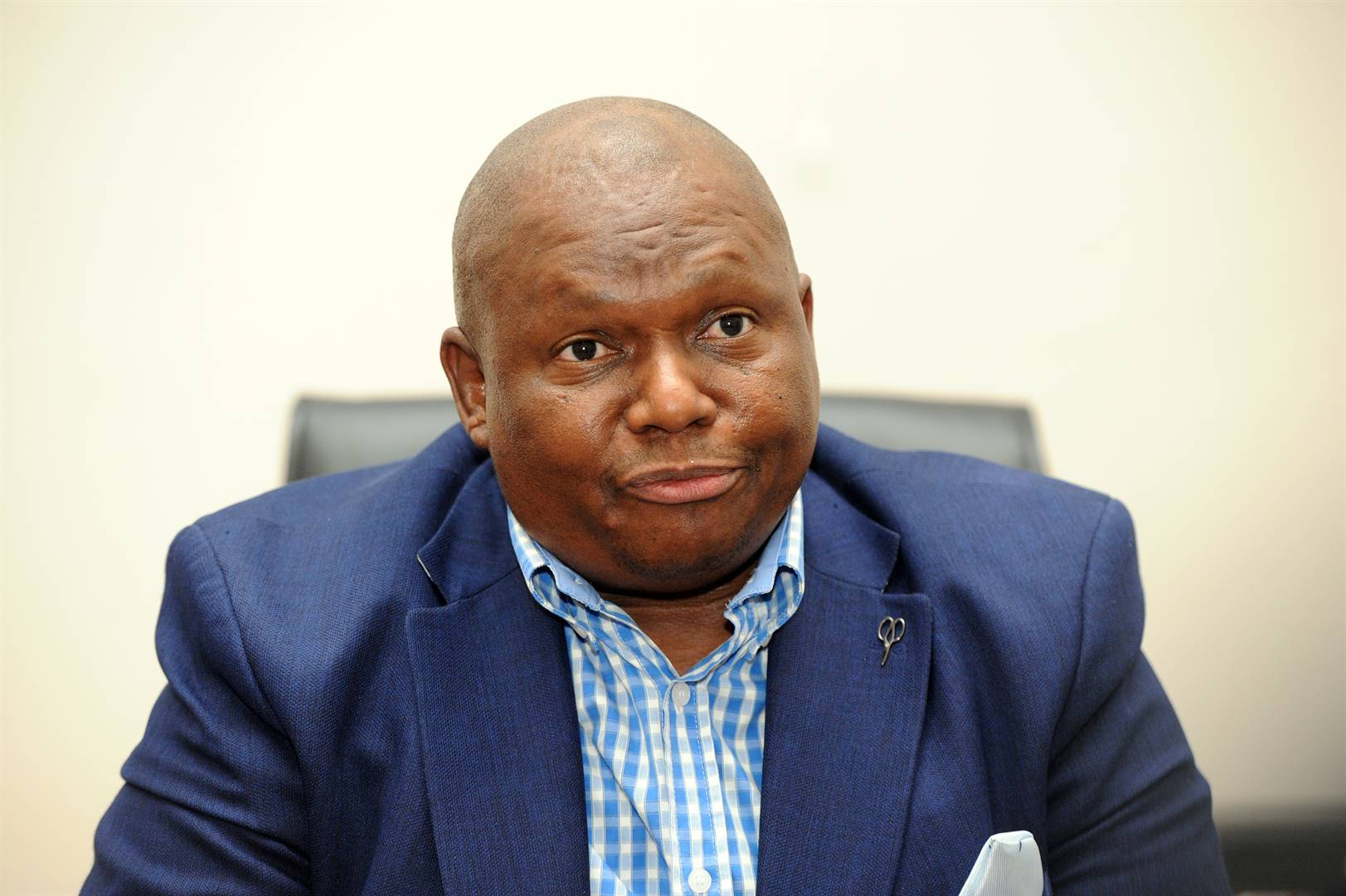 DA welcomes the removal of the most destructive mayor in Nelson Mandela Bay's history