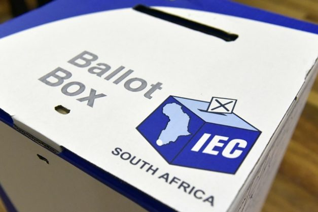 Mamusa by-election: DA is disappointed with results