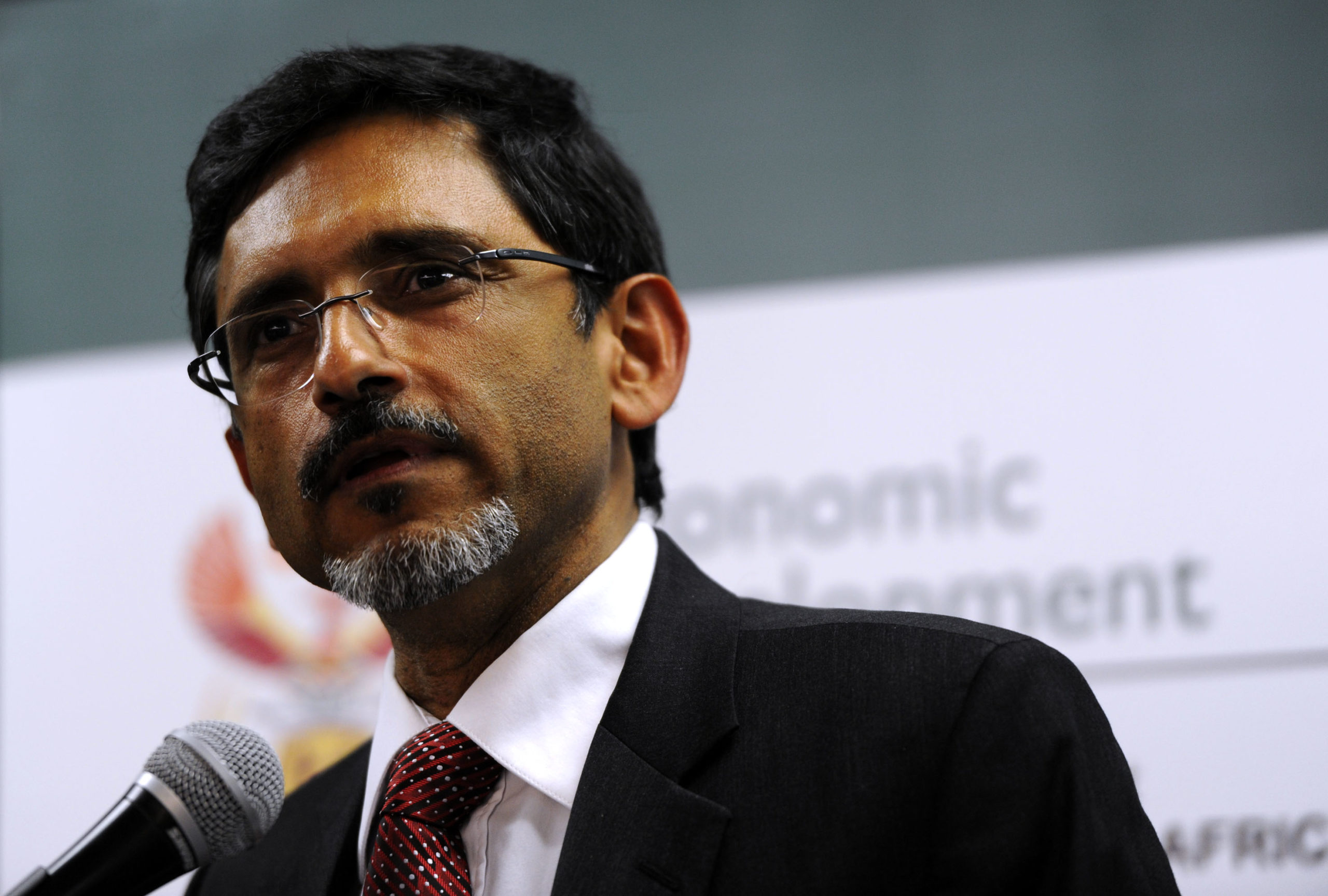 Minister Patel and Portfolio Committee on Trade, Industry & Competition won't come to KZN after week of looting
