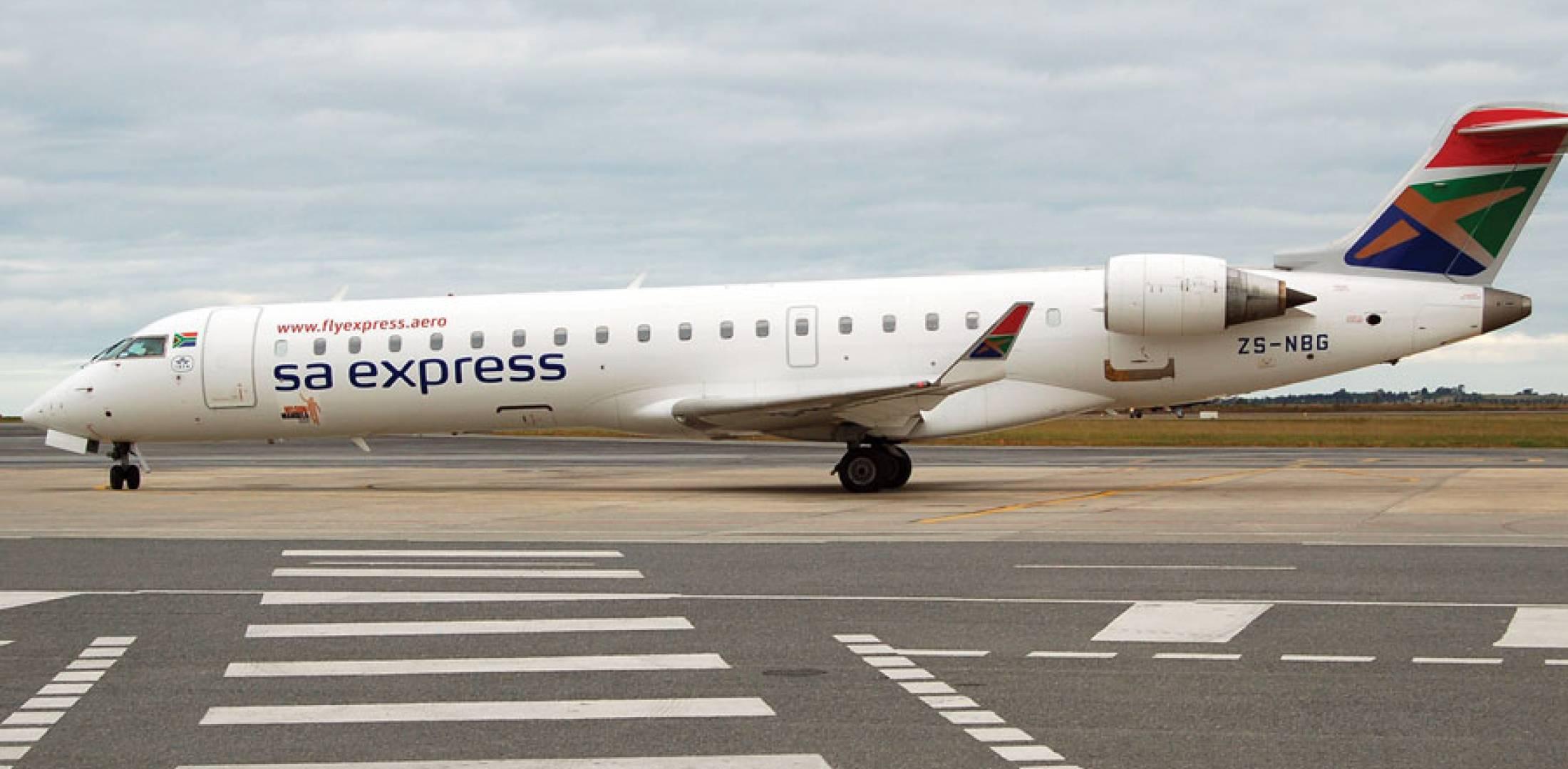DA welcomes SA Express liquidation process, SAA should follow suit