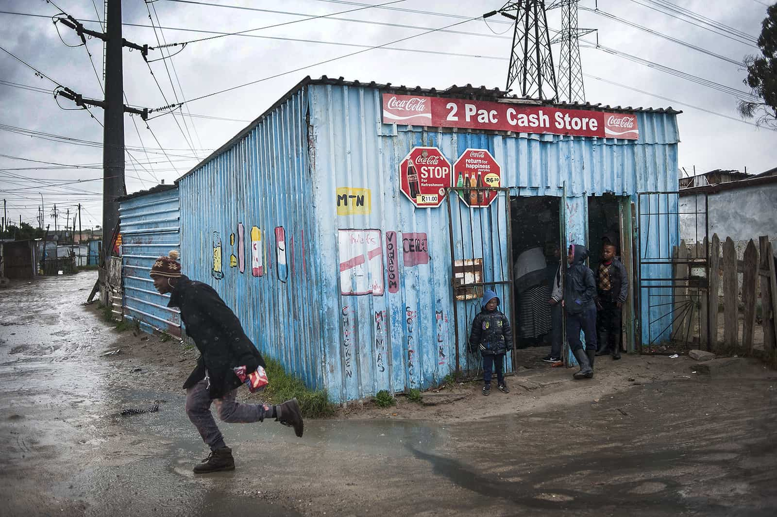 DA calls for clarity and consistency in applying lockdown regulations to spaza shops