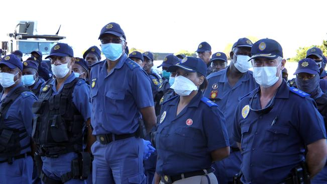 DA demands answers as IPID allegedly pulls investigators from task team probing top police officials