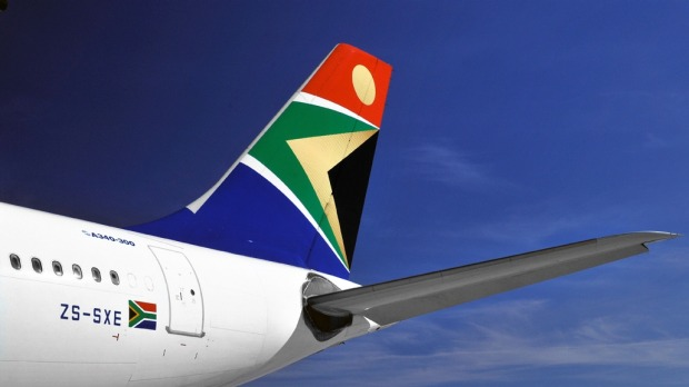 DA to ask the CIPC to review the business rescue process at SAA