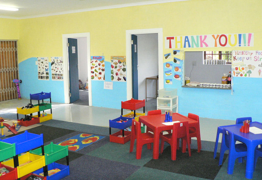 DA calls for Early Childhood Development Centres to open under Level 3 Lockdown