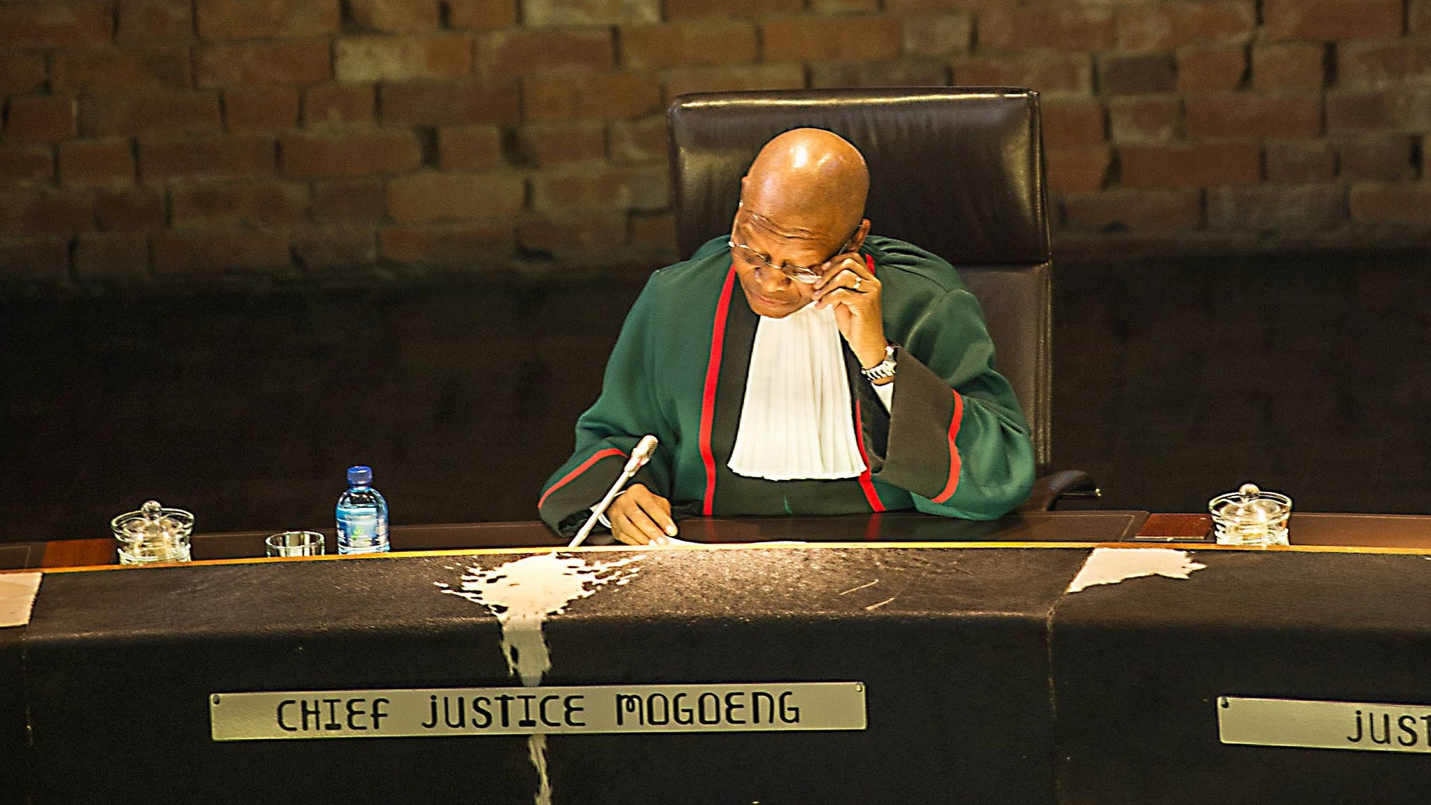 ConCourt responds to the DA's challenge of the Disaster Management Act
