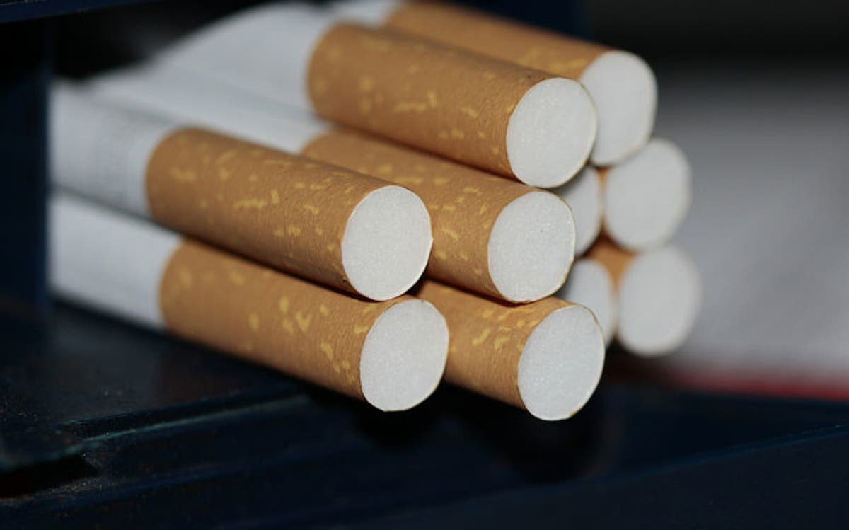 Government must decriminalise use of tobacco products during lockdown
