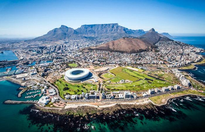 South Africa's 'silicon valley' has over 450 tech firms and employs more than 40,000 people