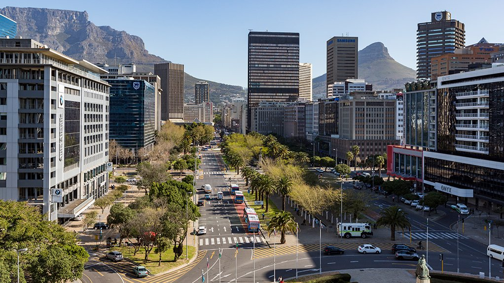 DA-run Cape Town rated most financially sustainable metro in South Africa