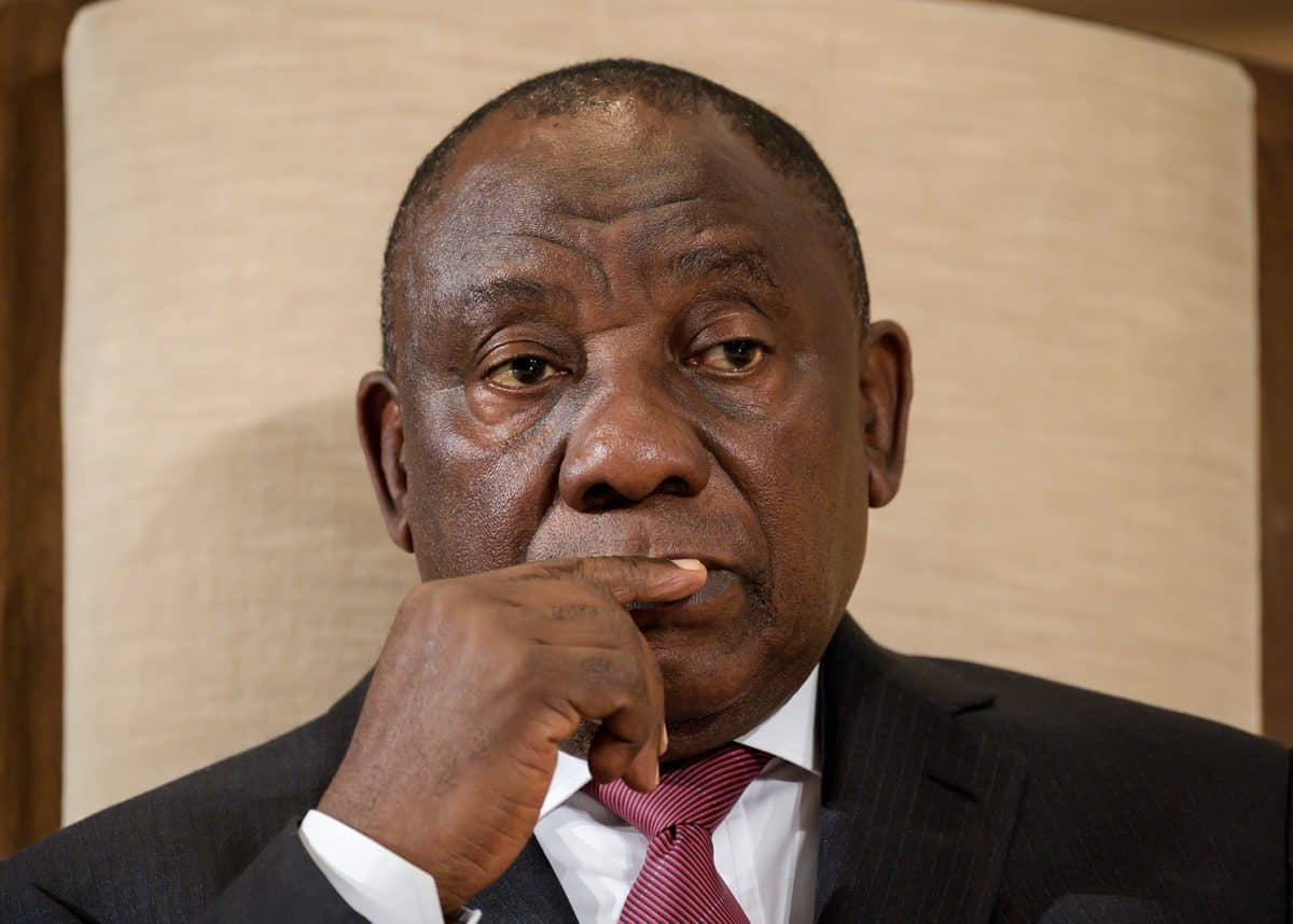 Ramaphosa must choose South Africa over ANC ideological battles on alcohol and tobacco sales