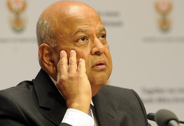 Gordhan and SAA BRPs are misleading South Africa about a SAA bailout