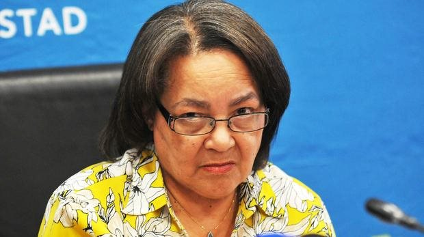New allegations at PP against De Lille – Ramaphosa must fire her now