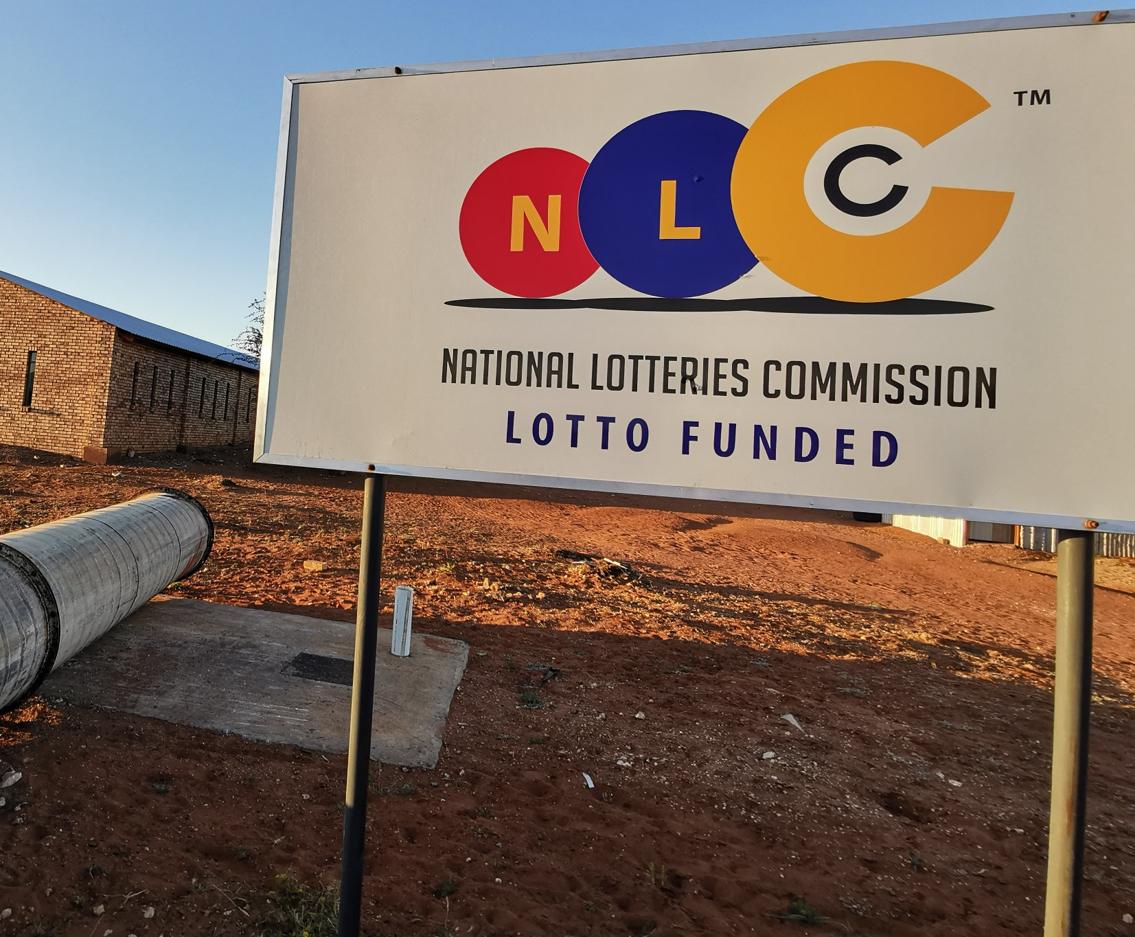 DA calls for a debate of national importance on the scandal-ridden National Lotteries Commission