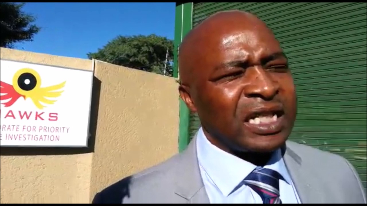 DA calls on Hangwani Mulaudzi to be suspended until an investigation into his R3 million grant from the NLC is completed