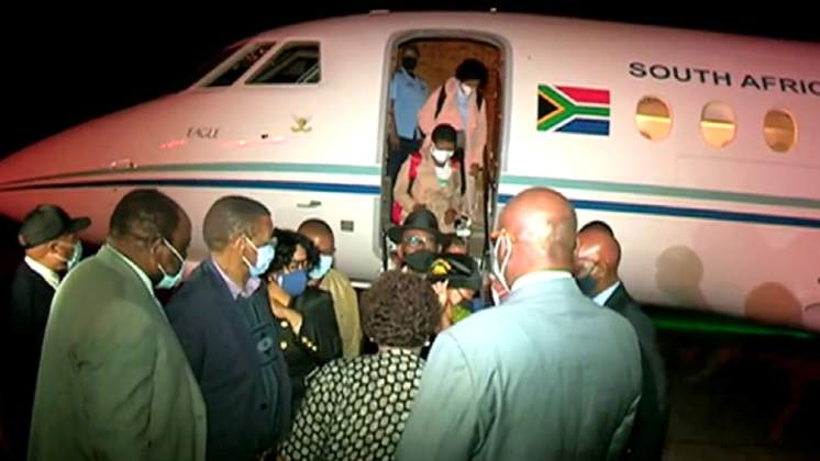 #Jetgate Bombshell: No minutes exists of meeting between Defence Minister and Zim counterpart