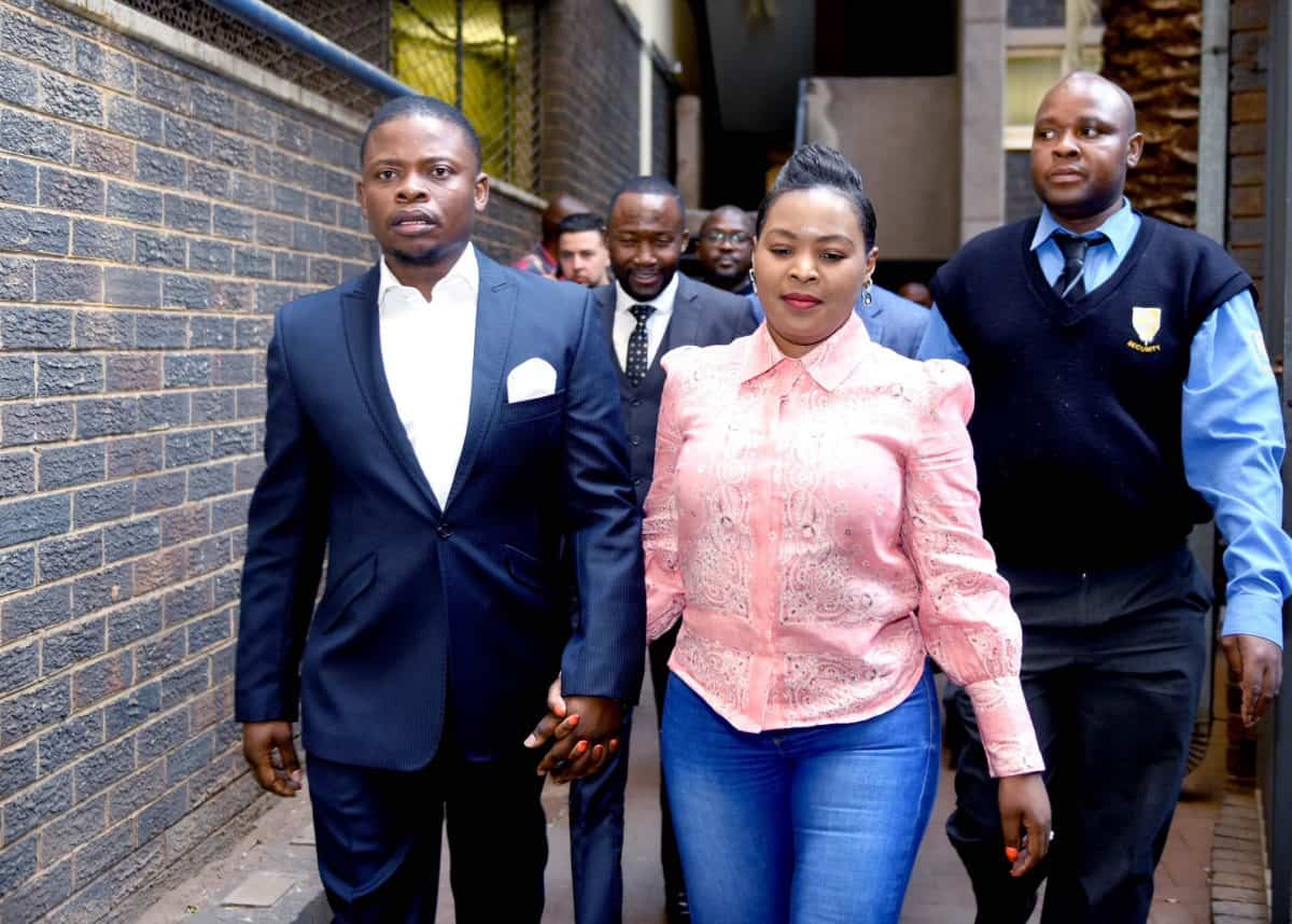 Bushiri extradition: DA requests joint meeting of Home Affairs, DIRCO, Justice and SAPS for update