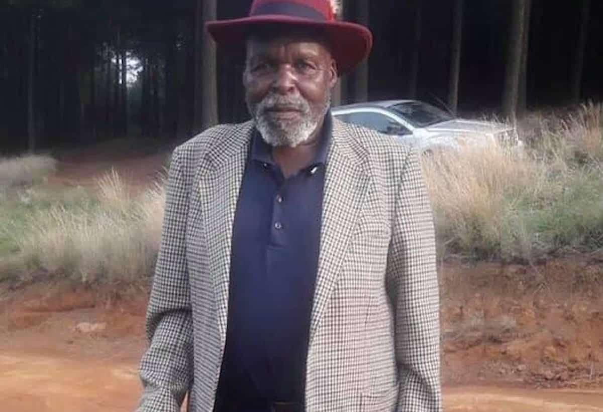 DA deeply saddened by murder of 80-year-old KZN farmer