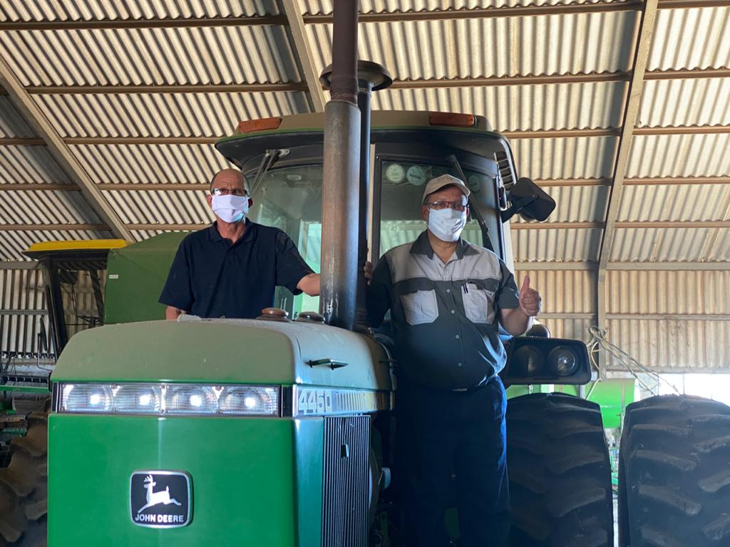 Where is the moratorium on farm evictions, Minister Didiza?