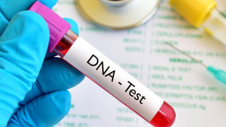 DNA Crisis: Backlog now exceeds 300 000 cases totalling 1.2 million samples