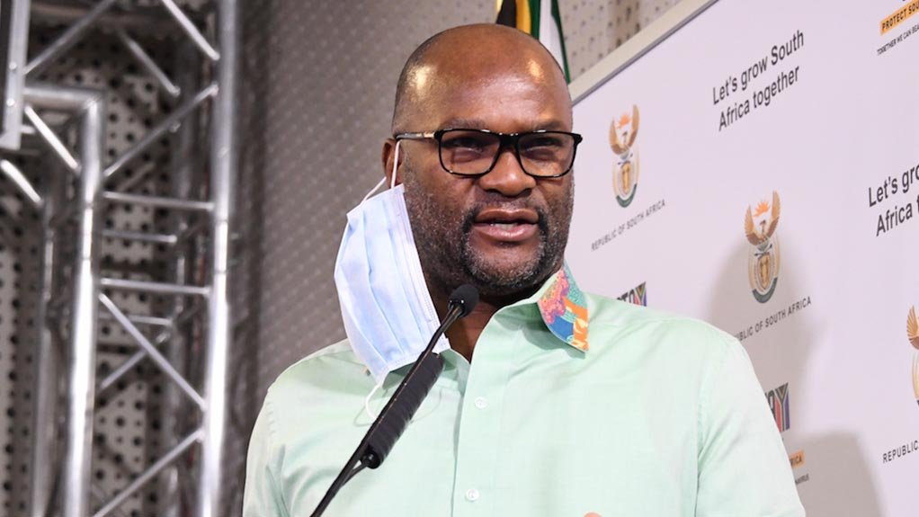 DA calls for Mthethwa's removal after allegedly ignoring Treasury to appoint Administrator for Heritage Council