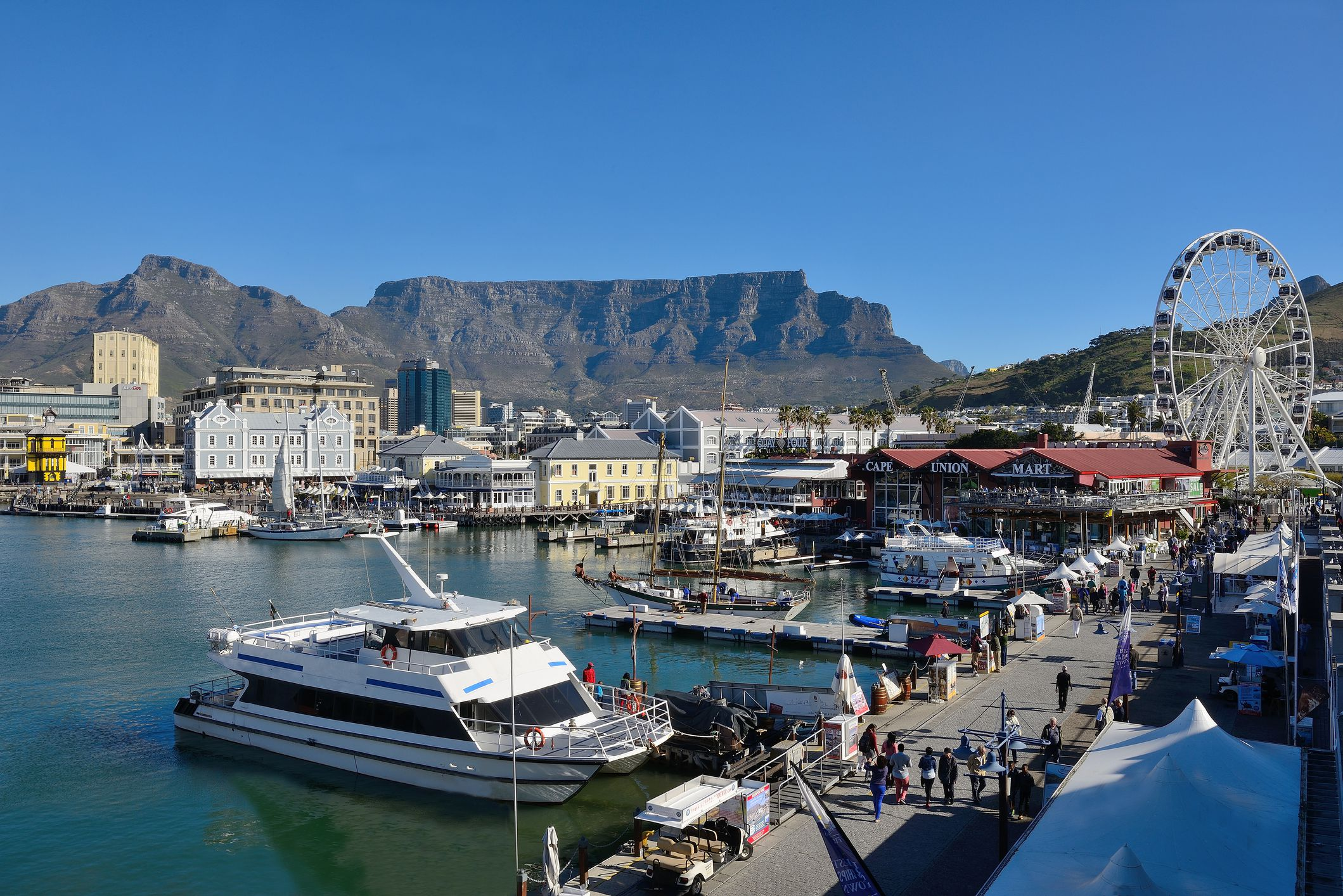 R3.9billion V&A Waterfront expansion gives major boost to ongoing economic recovery in Cape Town