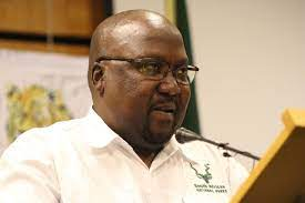 SANParks CEO sexual assault allegations may not have been his first