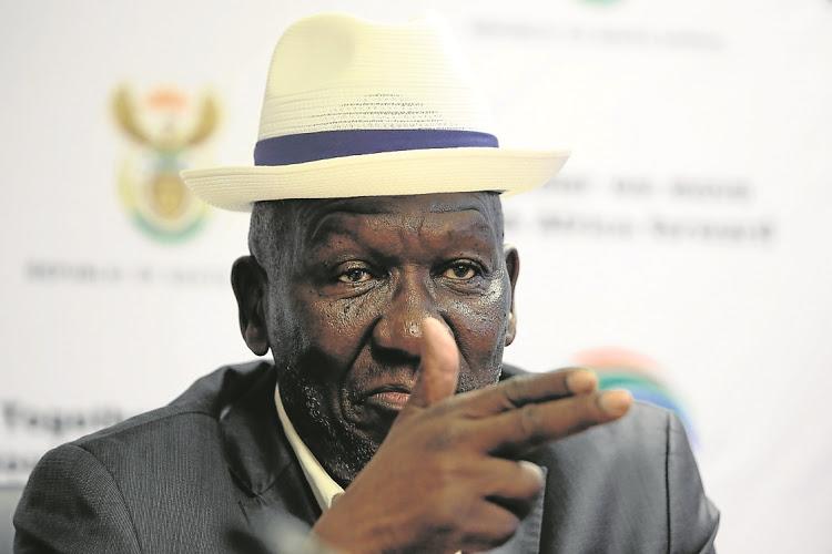DA invites Minister Cele to speak at Guns Summit