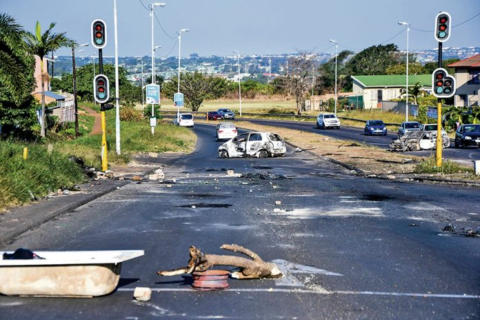 Parliamentary Inquiry into KZN violence must deal decisively with reckless Phoenix race baiting