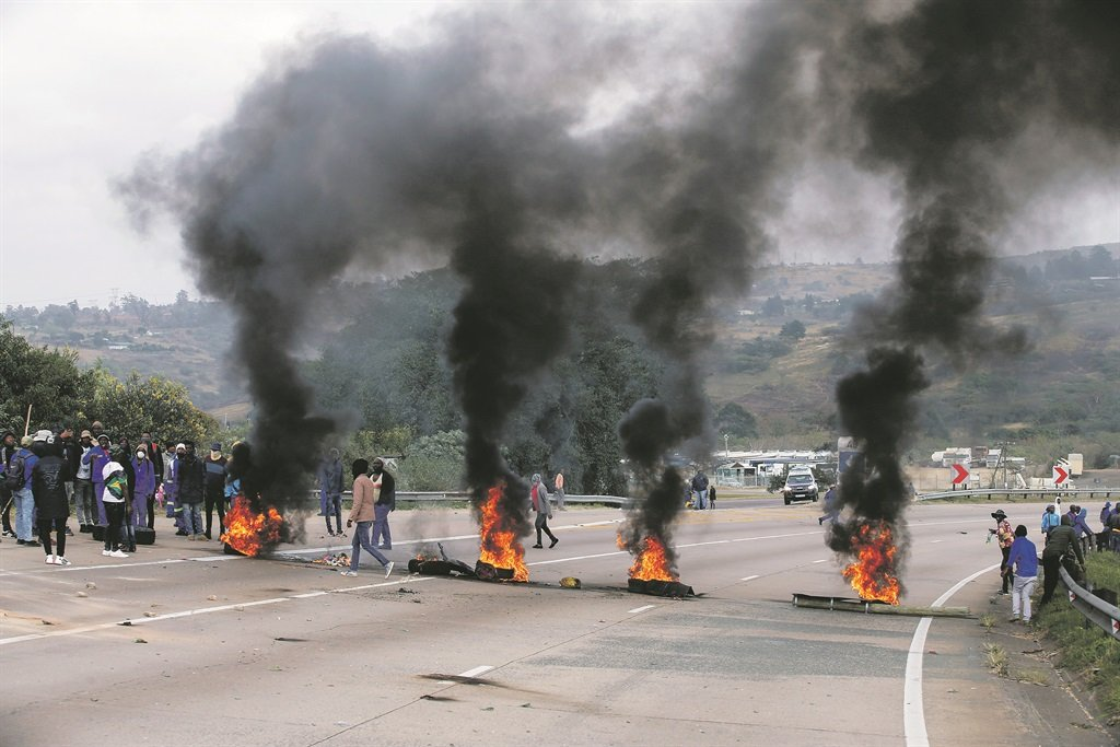 DA outlines expectations for Inquiry into riots to avoid a cover-up