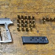 City's enforcement agencies confiscate nearly 20 illegal firearms in a month
