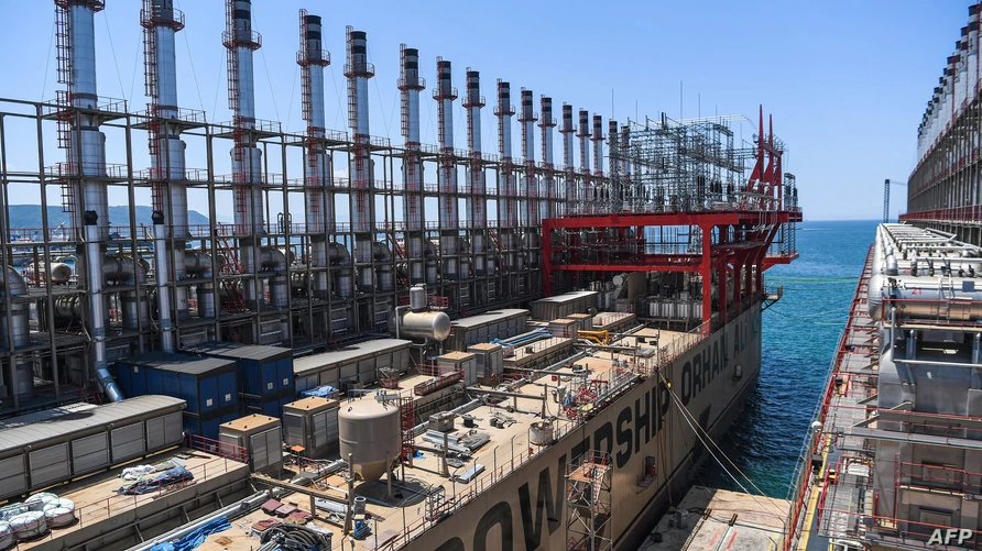 Is Nersa's approval of Karpowership licences legal?