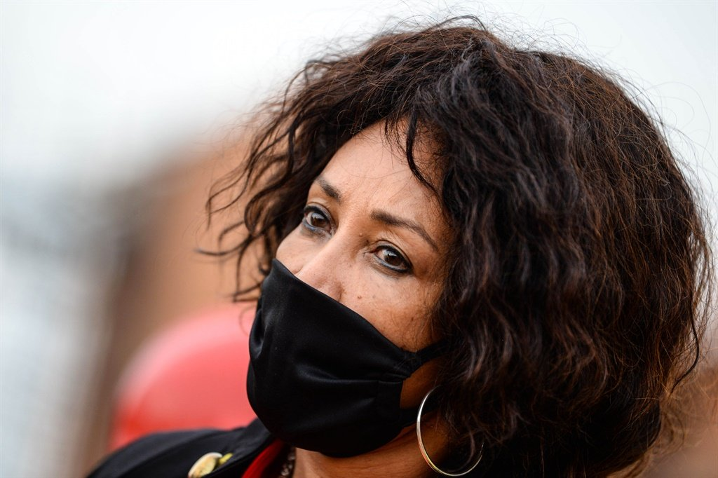 Sisulu silent whilst SA remains on Red Lists