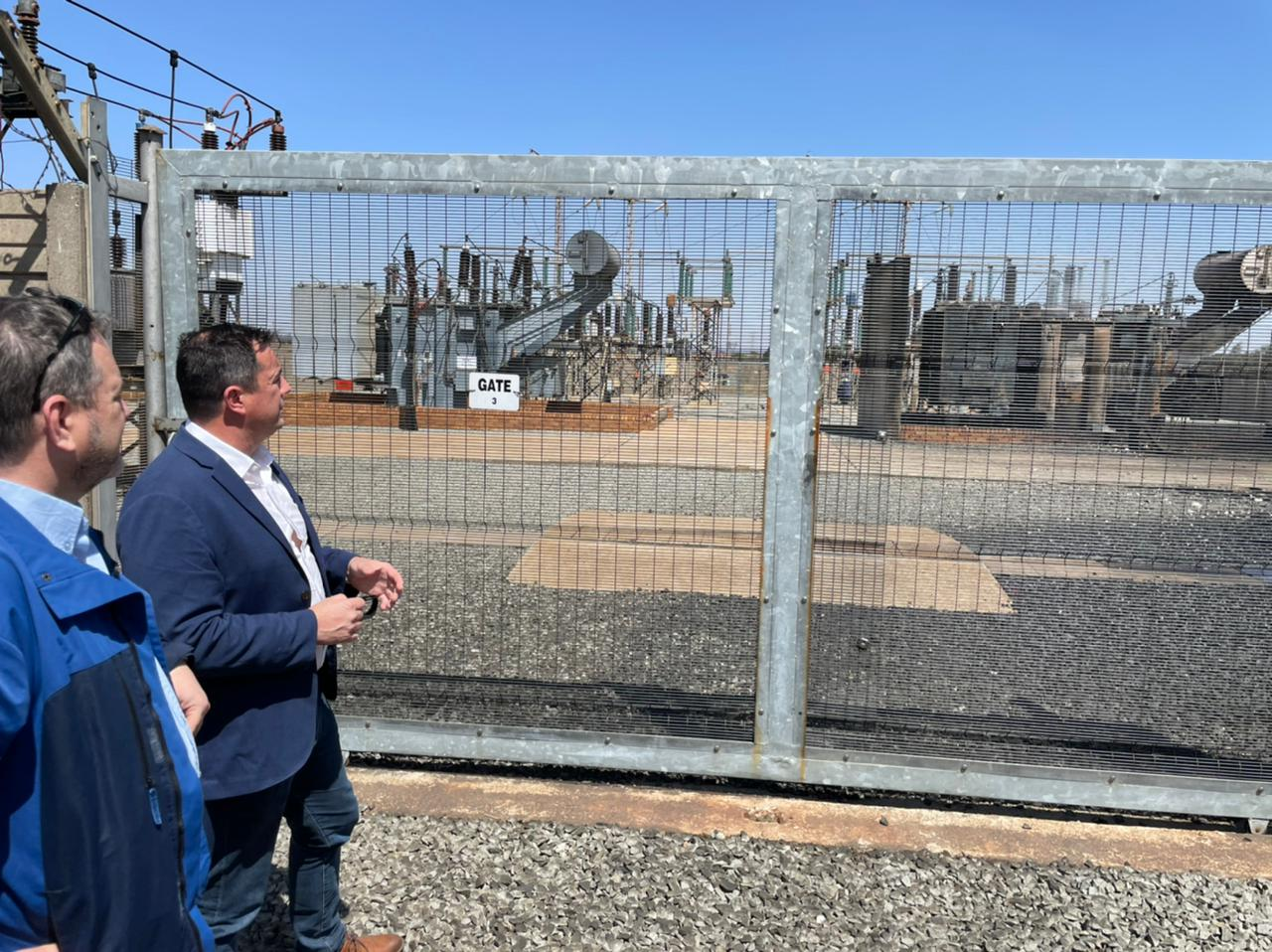 If you want to be free of the ANC's electricity crisis, the DA has a plan