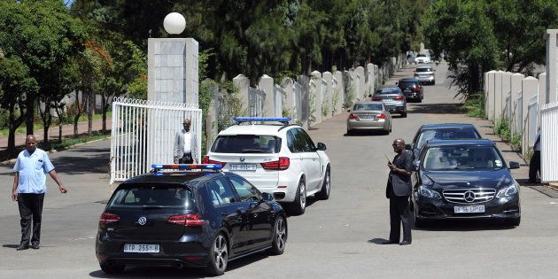 Ministers' hostage situation a failure of intelligence