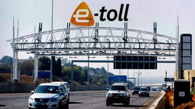 #ScrapETollsNow: ANC-led government not serious about scrapping e-tolls