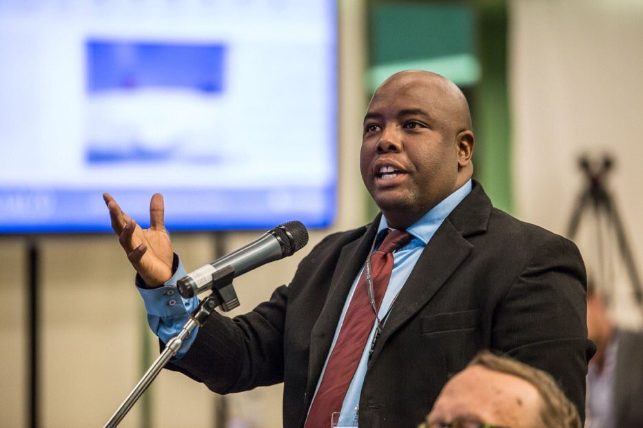 DA Gauteng congratulates Stevens Mokgalapa on his election as Executive Mayor of Tshwane