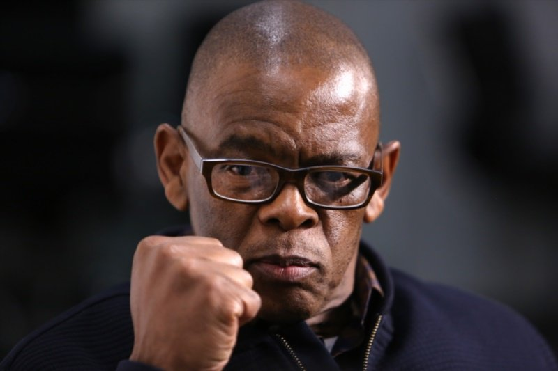 DA refers Ace Magashule to IEC for alleged vote buying