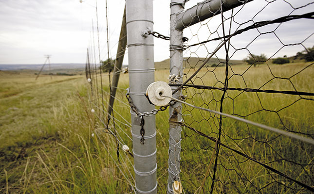 Gauteng Department of Agriculture and Rural Development neglects rural farmers' safety