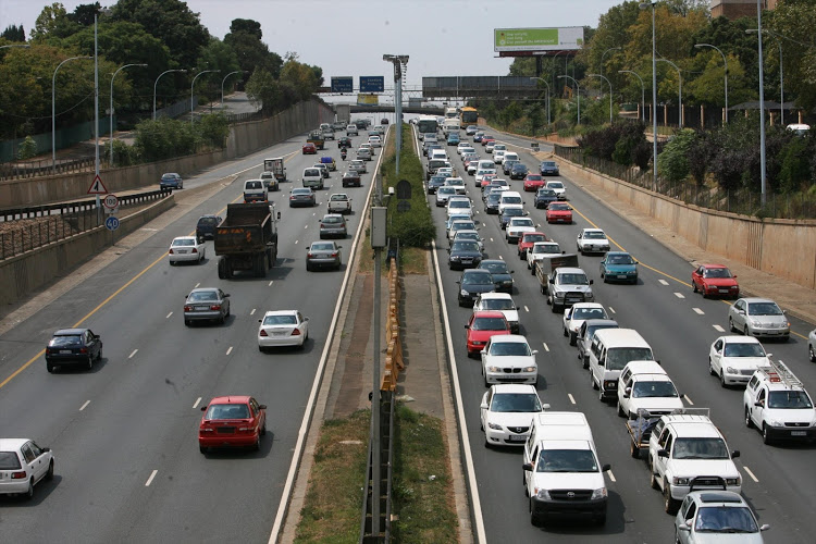 Gauteng Roads and Transport fails to meet targets for road designs