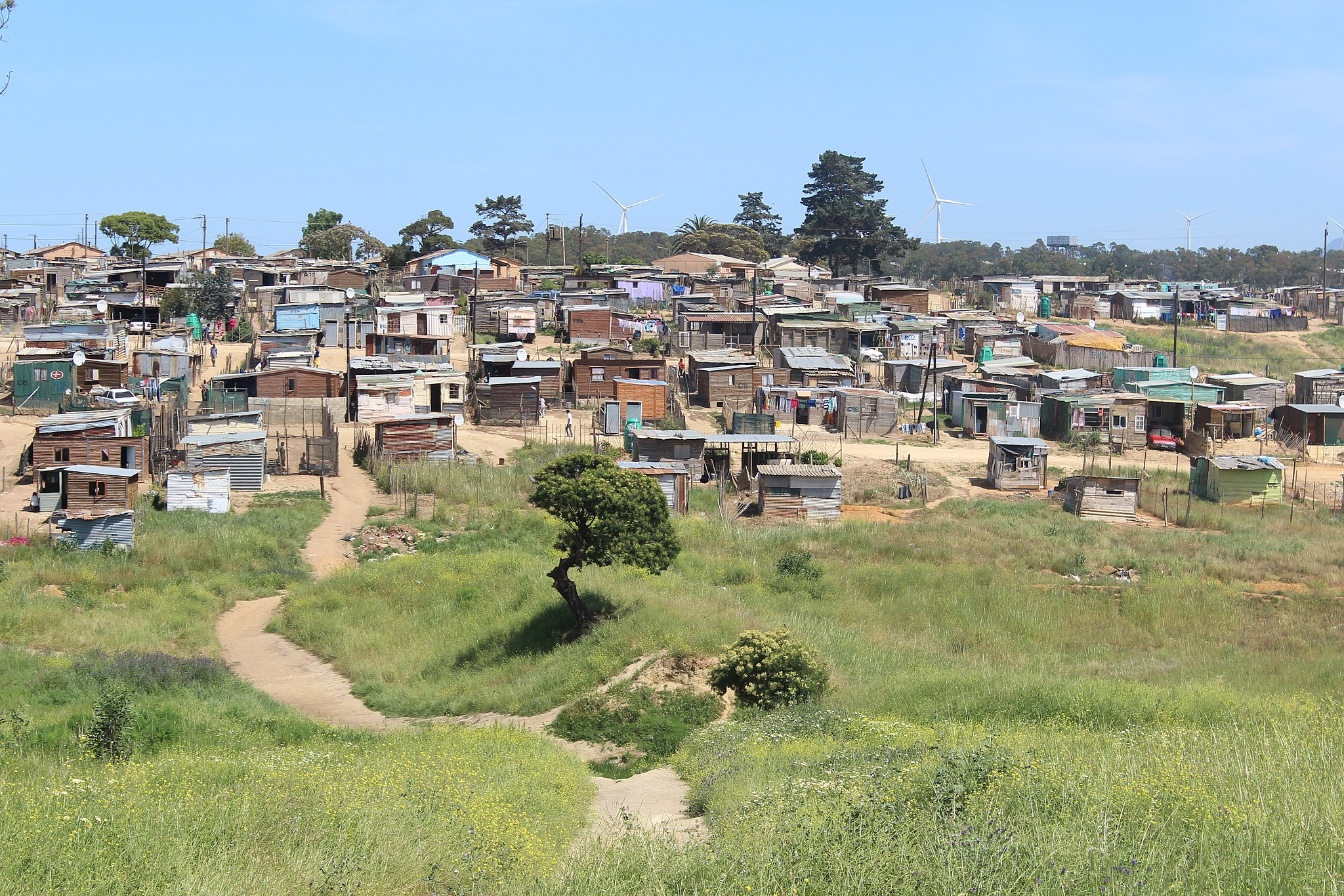 Gauteng's Rapid Land Release Programme a pipe dream that will never materialise