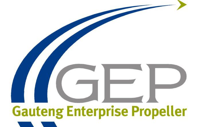 Gauteng Enterprise Propeller sits on R250 million earmarked to assist small businesses