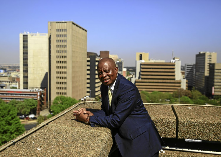 #HandsoffMashaba: Mashaba creates thousands of jobs