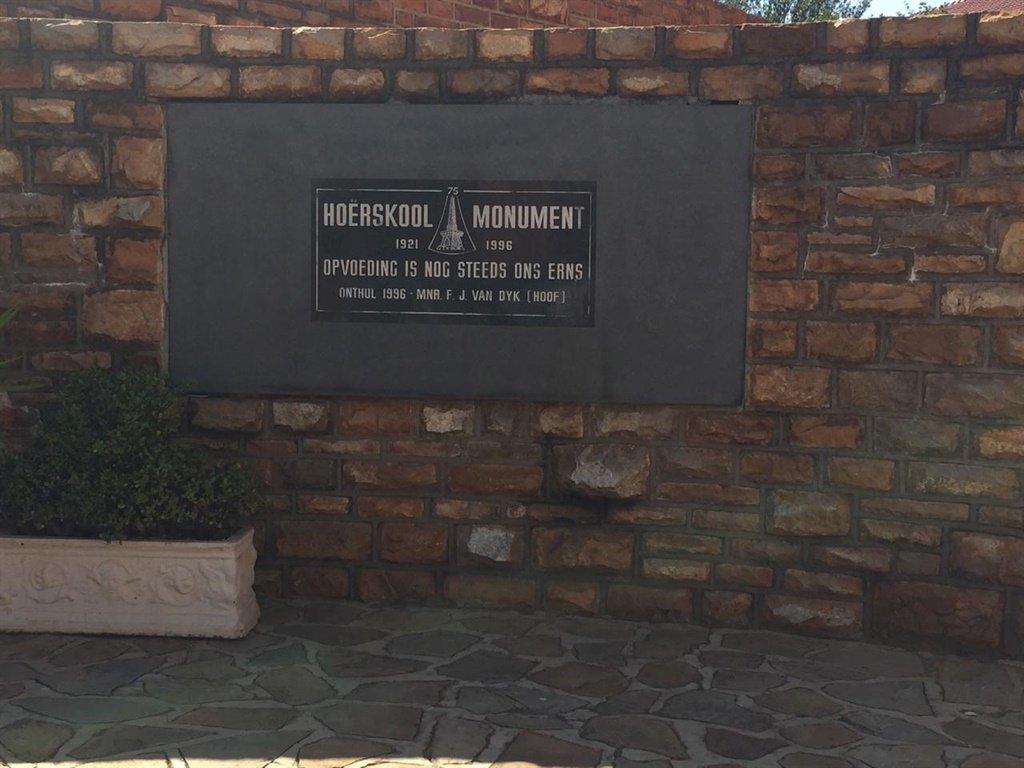 GDE must seek measures to curb bullying at Monument High School, Krugersdorp