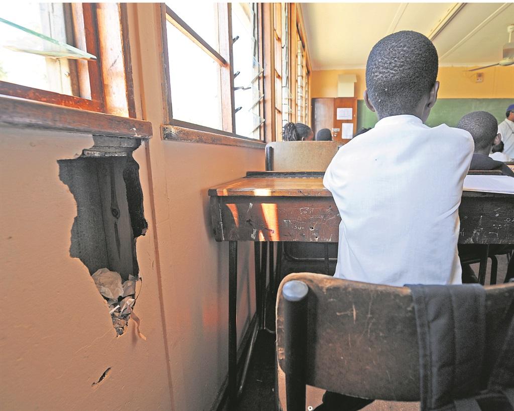 DA calls on MEC Motara to repurpose abandoned schools in Gauteng