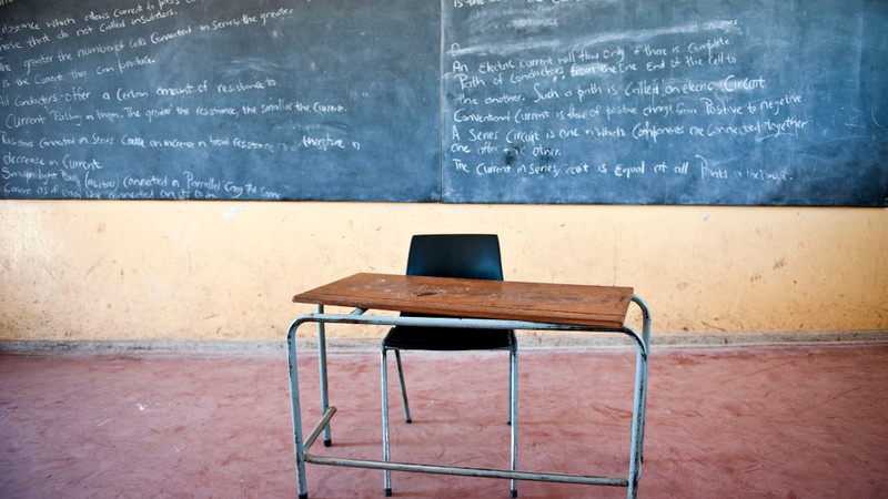 Underperforming Klipspruit West Secondary School needs serious intervention