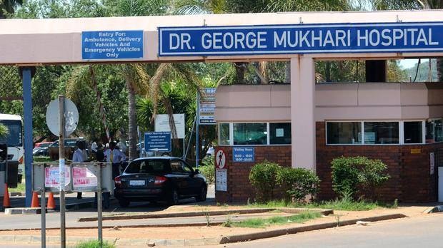 Slow progress in investigation into deaths at George Mukhari hospital Burns Unit
