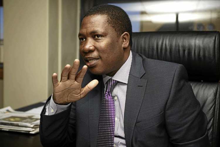 DA to submit complaint against MEC Lesufi to the GPL's Integrity Commissioner