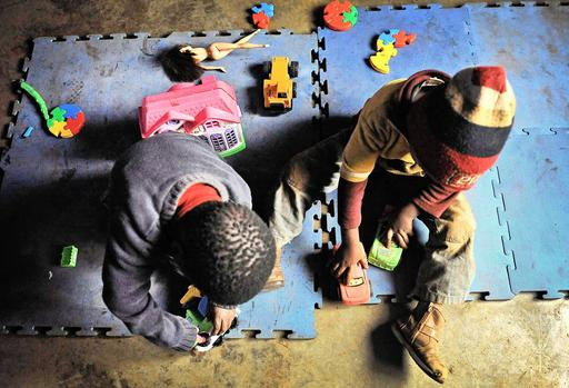 Delays in completing Emfuleni ECD centres negatively impact learning and development
