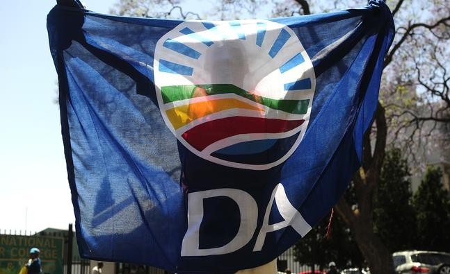 DA West Rand Leadership Election Results