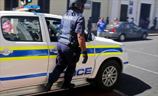 132 civilian claims against Gauteng SAPS during lockdown