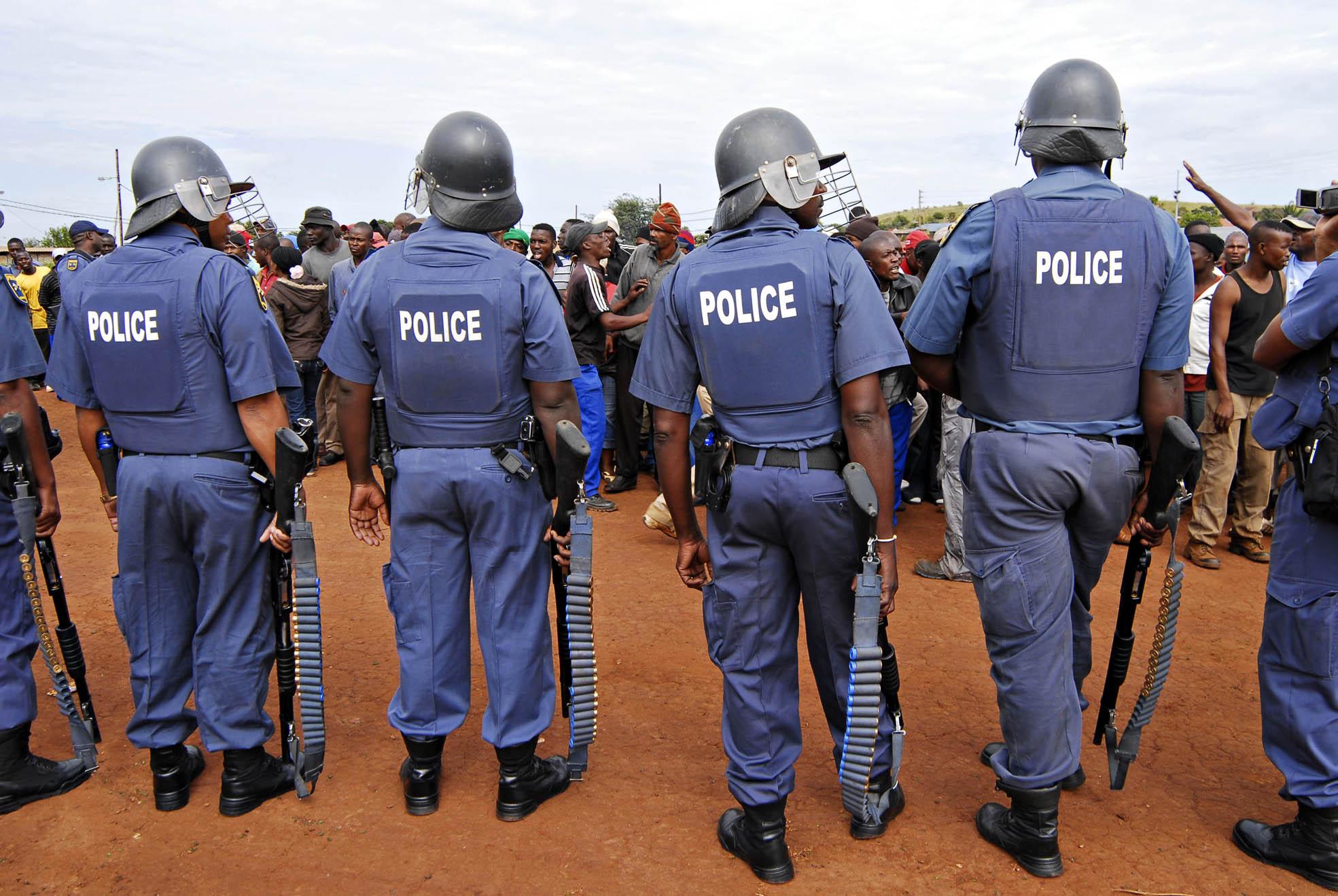 DA calls on Premier to investigate economic sabotage